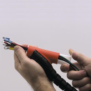 Gaine pour c bles lectriques berner - Gaine exterieure pour cable electrique ...