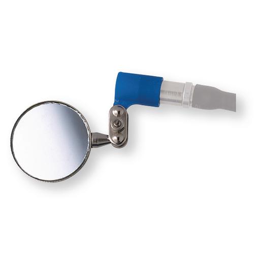 Miroir rond pour lampe berner for Miroir rond xl