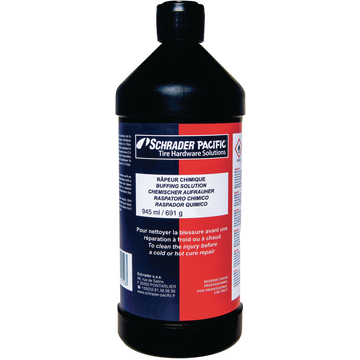 Grase remover for tire repair 945ml