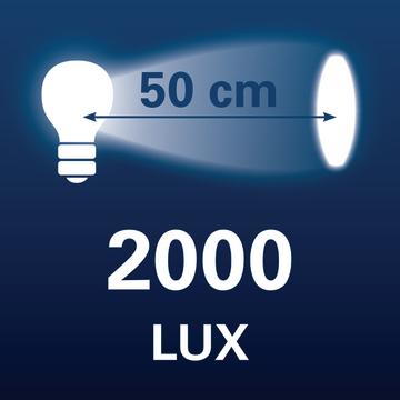 LED kapesní svítilna