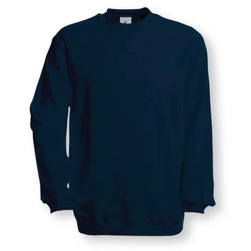 Sweatshirt bleu navy XL