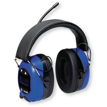 Casque auditif Radio/Aux 28dB