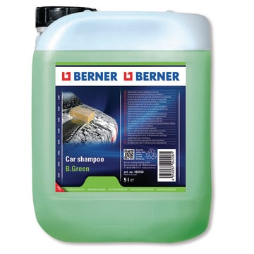 Car shampoo B.green 5L