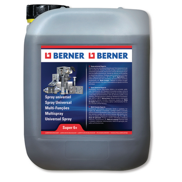 Super 6+ Multispray 5 l