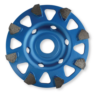 DIA-Blue Arrow BETON 180X22 P