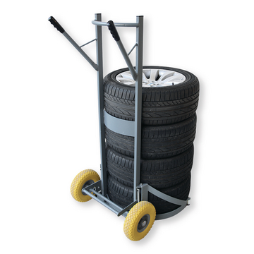 Tyre smart cart HD