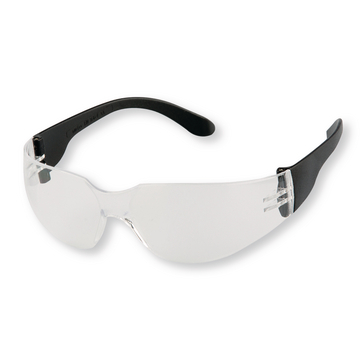 Schutzbrille Eco light klar