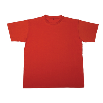 T-Shirt Mc Rossa Xxl