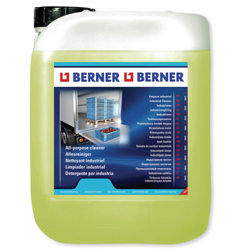 Industrial Cleaner NSF 5 l
