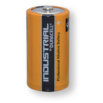 BATTERY BABY 1.5V    ALKALI