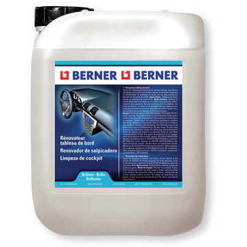 Spray de bord lucios 5l