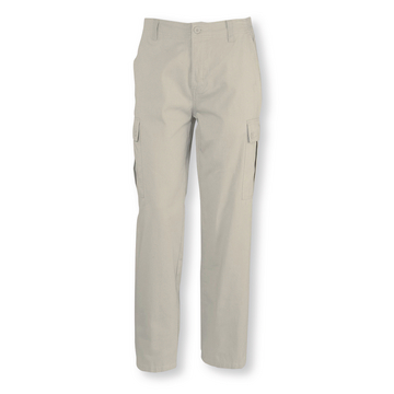 Pantalone Fashion Work beige XL