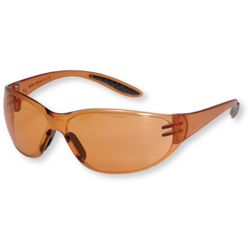 Schutzbrille Cool-Man orange