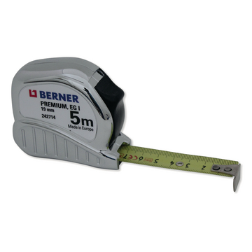 Tape measure EG I PREMIUM 5 m