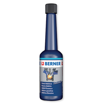 Benzine Additief PREMIUMline 150 ml