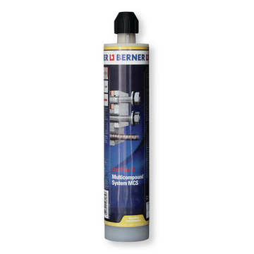 Mortar MCS Uni Plus S 300ml