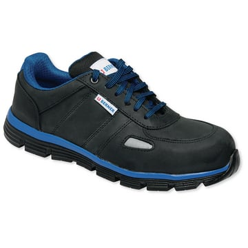 Zapatilla MULHACENSafety S3 talla 39