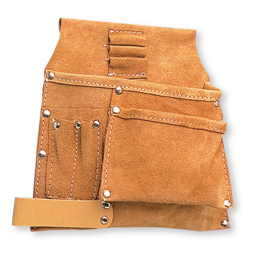 Nailpocket leather