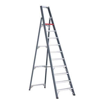Stepladder FALCO 10 single steps (Altrex 191330)