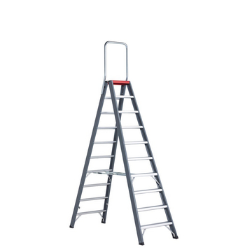 Stepladder FALCO 10 double steps (Altrex 192430)