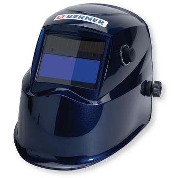 Cover helmet Automat black