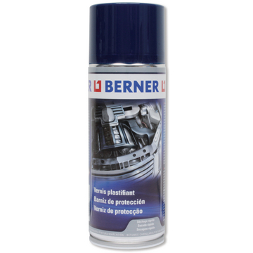Barniz plastificante transparente, spray 400 ml