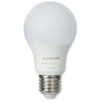 LED-Glühbirne Standardform 14W E27 Warmweiß