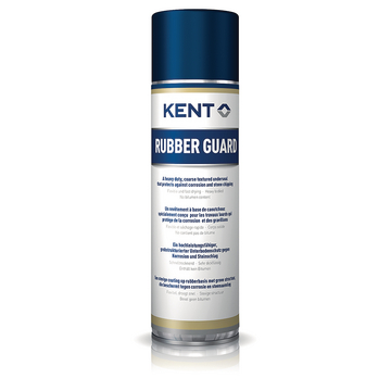 50110-Spray protector de bajos Rubber Guard 577 ml