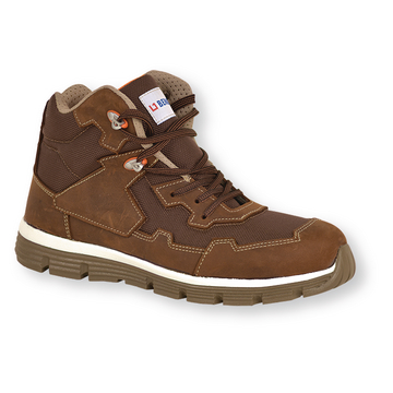 Bota de seguridad Veleta Safety S3 T42