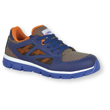 Zapatilla New RUNNING Safety S1P, talla 39