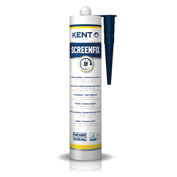 KENT Vindrutelim Screenfix 15 290 ml