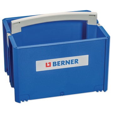 Bera Clic+ Toolbox 396x296x250 mm