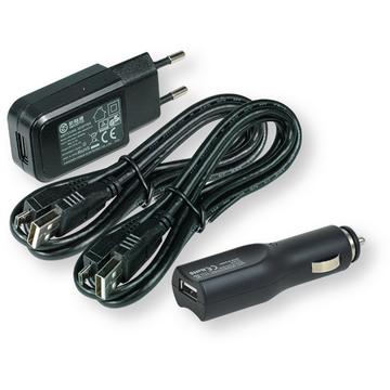 En Pack 1Berner® Usb Chargeur Complet 4 trCQdshx