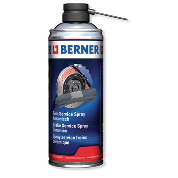 Spray service freins céramique 400 ml