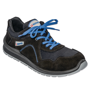 Zapatilla Dauro Safety S1P, talla 39