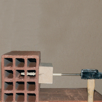 cheville brique creuse hollowframefix berner. Black Bedroom Furniture Sets. Home Design Ideas