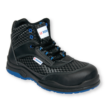 Bota Carbono Safety S3 Talla 41