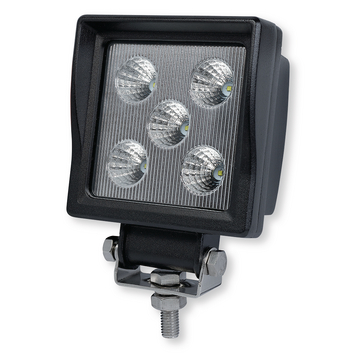 Working Headlight LED 12/24V 15W Square
