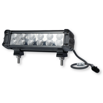 LED- Lampa 12/24 V 60 W IP68