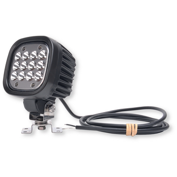 LED work lamp spot 62W 5400 lumen PREMIUMline