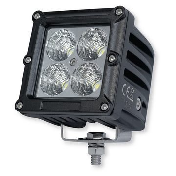 Faro lavoro LED 15W/1400LM flood