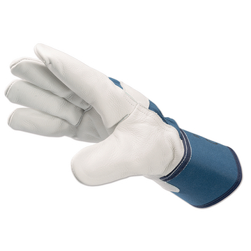 GLOVE COW GRAIN LEATH.PREM. 11