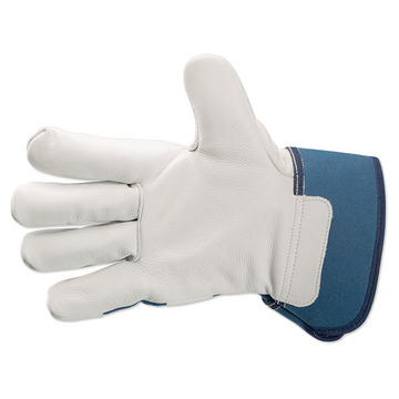 Glove Cow Grain Leather Premium