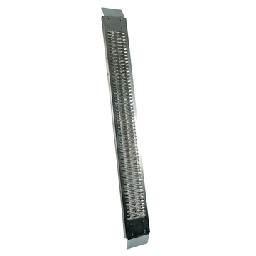 Ramp steel 1,85 m 200 kg 1 pc