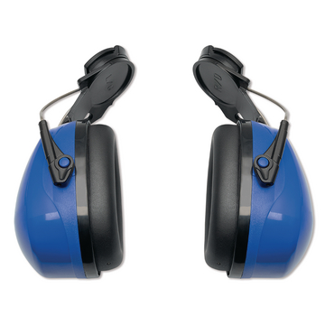Casque anti-bruit adaptable (paire)
