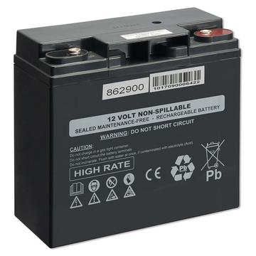 BATTERY BOOSTER 22AH-12V 900CA