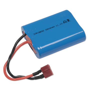 BACK-UP LITHIUM BATT. HYBRID