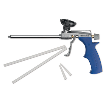 PU FOAM GUN ECO 3 SET