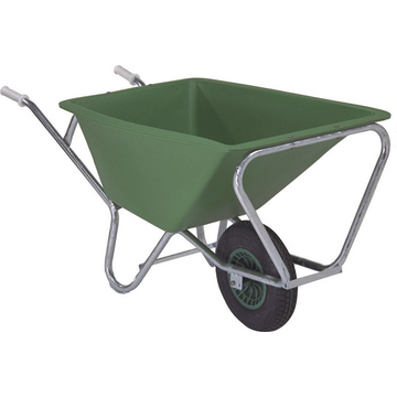 Wheelbarrow PE - 160 litre (Altrad Fort 20214)