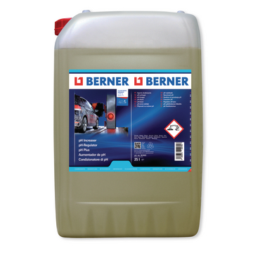 PH INCREASER 25L